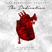 SeaQ Management Presents: The Dedication by Various Artists