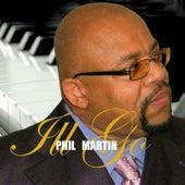 I'll Go by Phillip Martin