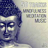50 Tracks Mindfulness Meditation Music - Healing Sounds of Nature for Zen Meditation, Sleep Therapy, Serenity, Yoga, Spa, Massage, Reiki, Meditation for Beginners, Relax by Various Artists