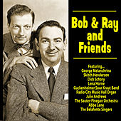 Bob and Ray and Friends! de Various Artists