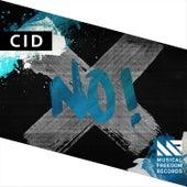 No! von Cid