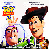 Toy Story 2 by Randy Newman