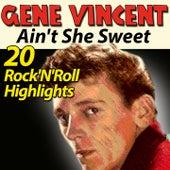Gene Vincent (20 Rock'N'Roll Highlights) de Gene Vincent