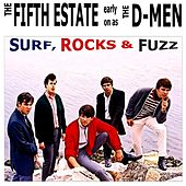 Surf, Rocks & Fuzz by The Fifth Estate