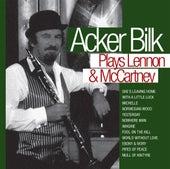 Acker Bilk Plays Lennon & McCartney de Acker Bilk