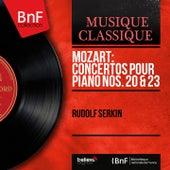 Mozart: Concertos pour piano Nos. 20 & 23 (Mono Version) von Various Artists