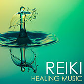 Reiki - Healing Music, Ocean Waves & Sounds of Nature Collection for Hands of Light Massage by Reiki Healing Music Ensemble