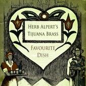 Favourite Dish by Herb Alpert
