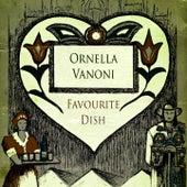 Favourite Dish von Ornella Vanoni