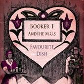 Favourite Dish von Booker T. & The MGs
