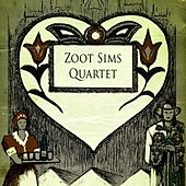 Favourite Dish by Zoot Sims