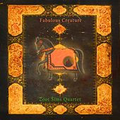 Fabulous Creature by Zoot Sims
