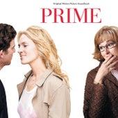 Prime (Original Motion Picture Soundtrack) de Various Artists