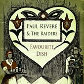 Favourite Dish by Paul Revere & the Raiders