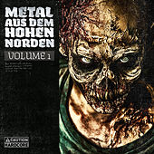 Metal Aus Dem Hohen Norden, Vol. 1 de Various Artists