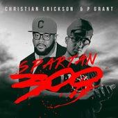 Spartan 300 (feat. P Grant) by Christian Erickson