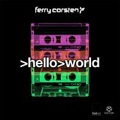Hello World von Ferry Corsten