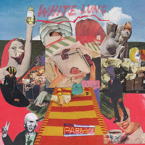 Hungry by White Lung