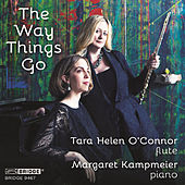 The Way Things Go by Margaret Kampmeier