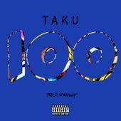 100 by Ta-ku