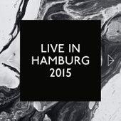 Live in Hamburg 2015 von Enno Bunger