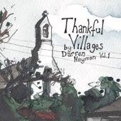 Thankful Villagers Volume 1 by Darren Hayman