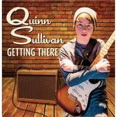 Getting There de Quinn Sullivan