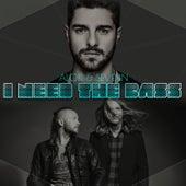I Need The Bass de Alok