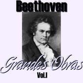 Beethoven Grandes Obras Vol.I by Wiener Symphoniker
