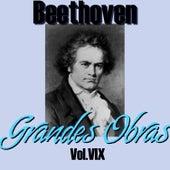 Beethoven Grandes Obras Vol.IX by Berliner Symphoniker