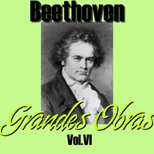 Beethoven Grandes Obras Vol.VI by Berliner Symphoniker