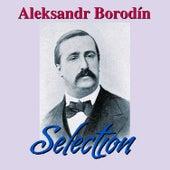 Aleksandr Borodín Selection by Berliner Symphoniker