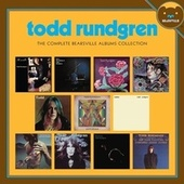 The Complete Bearsville Album Collection de Todd Rundgren