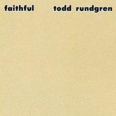 Faithful de Todd Rundgren
