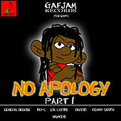 No Apology Riddim - Vol. 1 by Various Artists