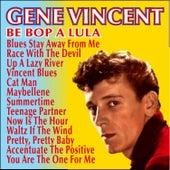 Be Bop a Lula y Otros Éxitos de Gene Vincent