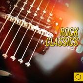 Rock Classics, Vol. 3 de Various Artists