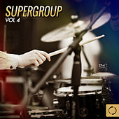 Supergroup, Vol. 4 by Various Artists
