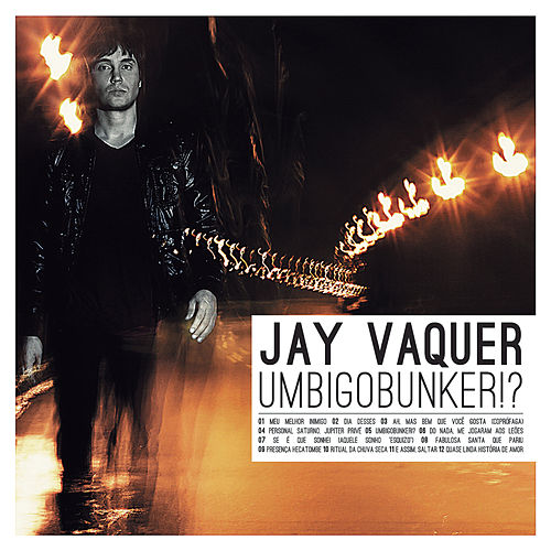 Umbigobunker!? de Jay Vaquer