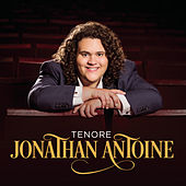 The Holy City de Jonathan Antoine