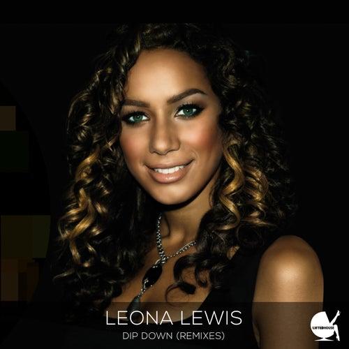 Dip Down (Remixes) by Leona Lewis