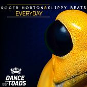 Everyday by Roger Horton