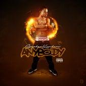 Anybody (Extended Version) by Speaker Knockerz