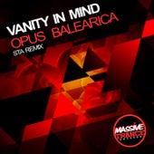 Opus Balearica (Sta Remix) by Vanity in Mind
