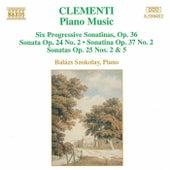 Piano Music von Muzio Clementi