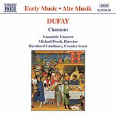 Chansons by The Ensemble Unicorn
