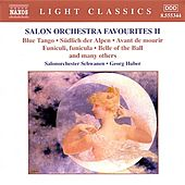 Salon Orchestra Favourites Vol. 2 by Various Artists