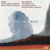 Shulamit Ran de Various Artists