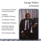 George Walker, A Portrait von Various Artists