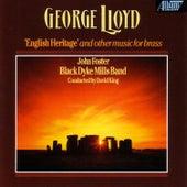 English Heritage by John Foster Black Dyke Mills Band